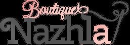 Boutique Nazhla - Diseñadora de Vestuario
